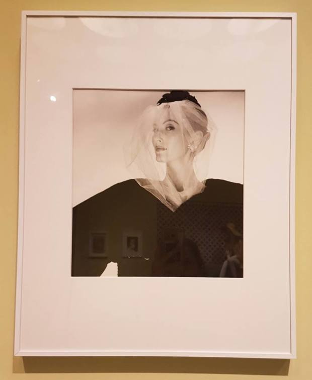 Hawthorne & Heaney Visits the Louise Dahl-Wolfe Exhibiton London Hand Embroidery